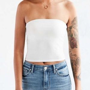 Urban Oufitters Tube Top